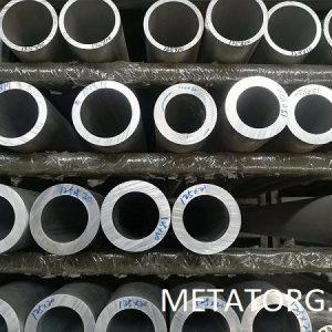 Алюминиевая труба АМг6